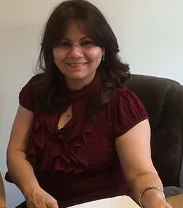 Leticia Muniz - Case Manager