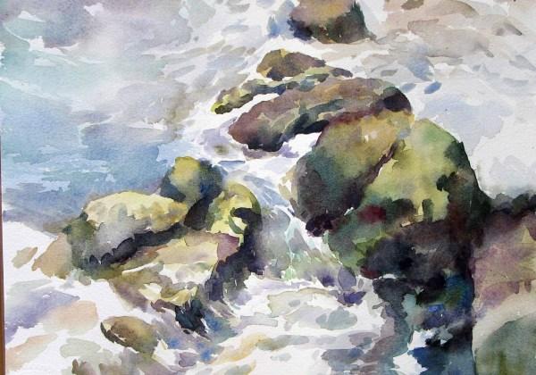 Watercolor Watercolour Painting
