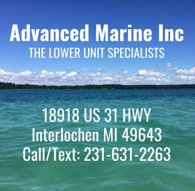 ADVANCED MARINE THE LOWER UNIT SPECIALISTS
