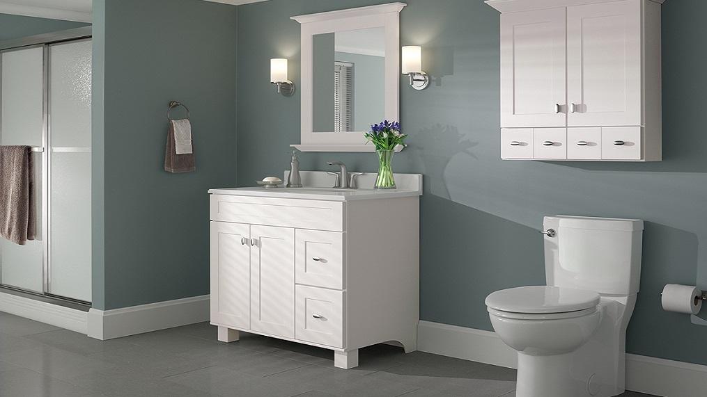 11 Bathroom Renovation Ideas  Lowes Canada
