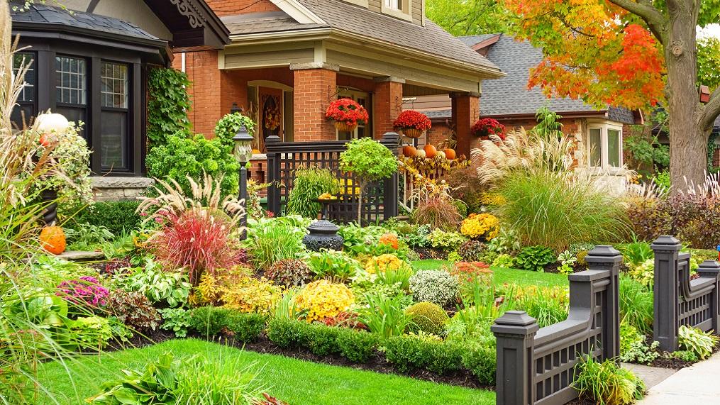 4 Fresh Fall Gardening Ideas Lowe S Canada