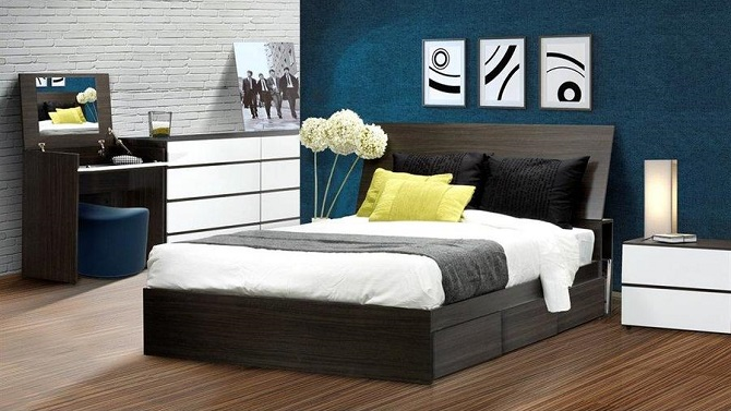 Top 6 Bedroom Ideas To Personalize Your Space Lowe S Canada