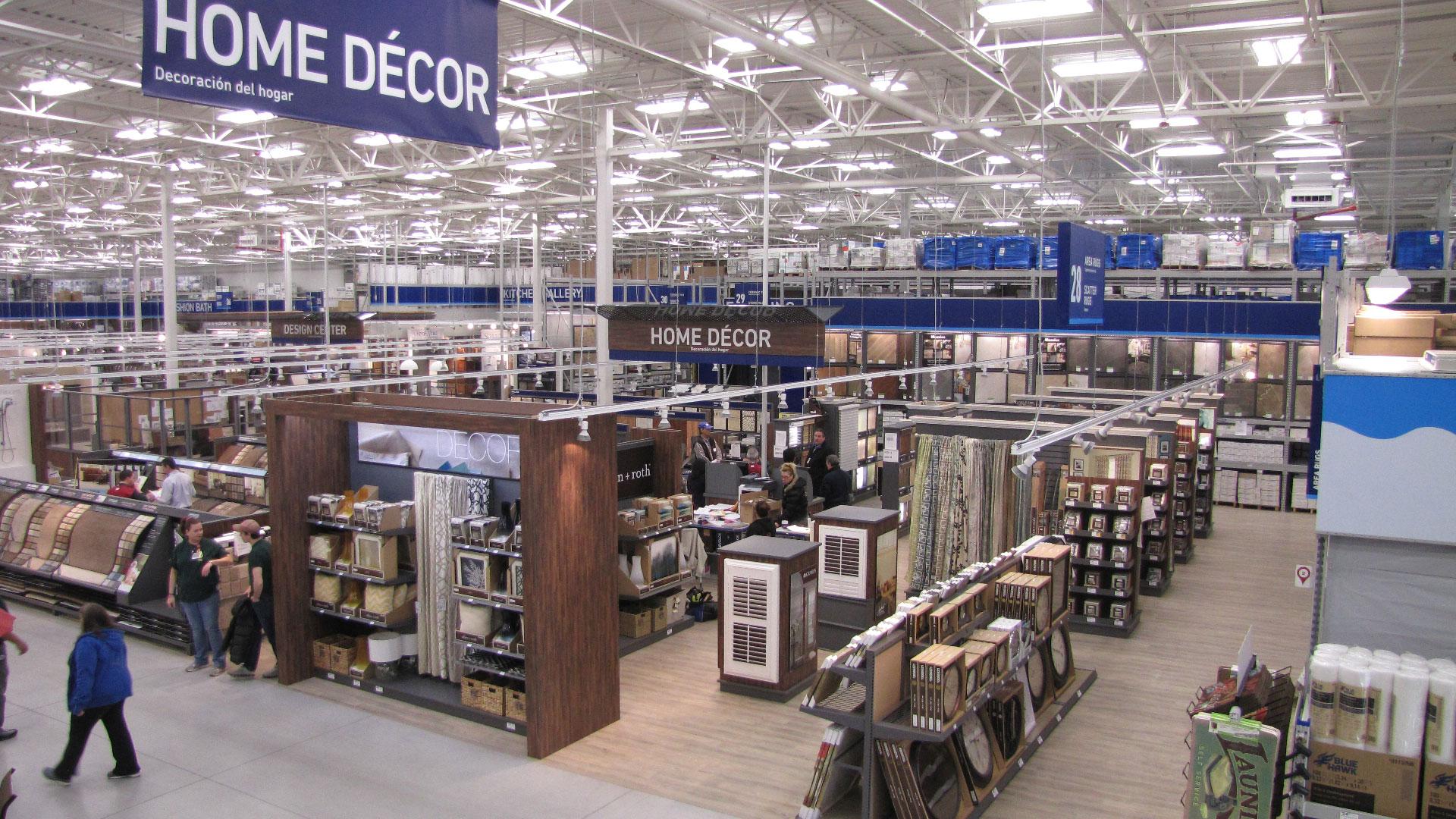 Home Decor Stores Canada