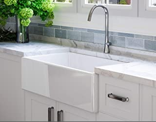 farmhouse sinks at lowes and home depot
