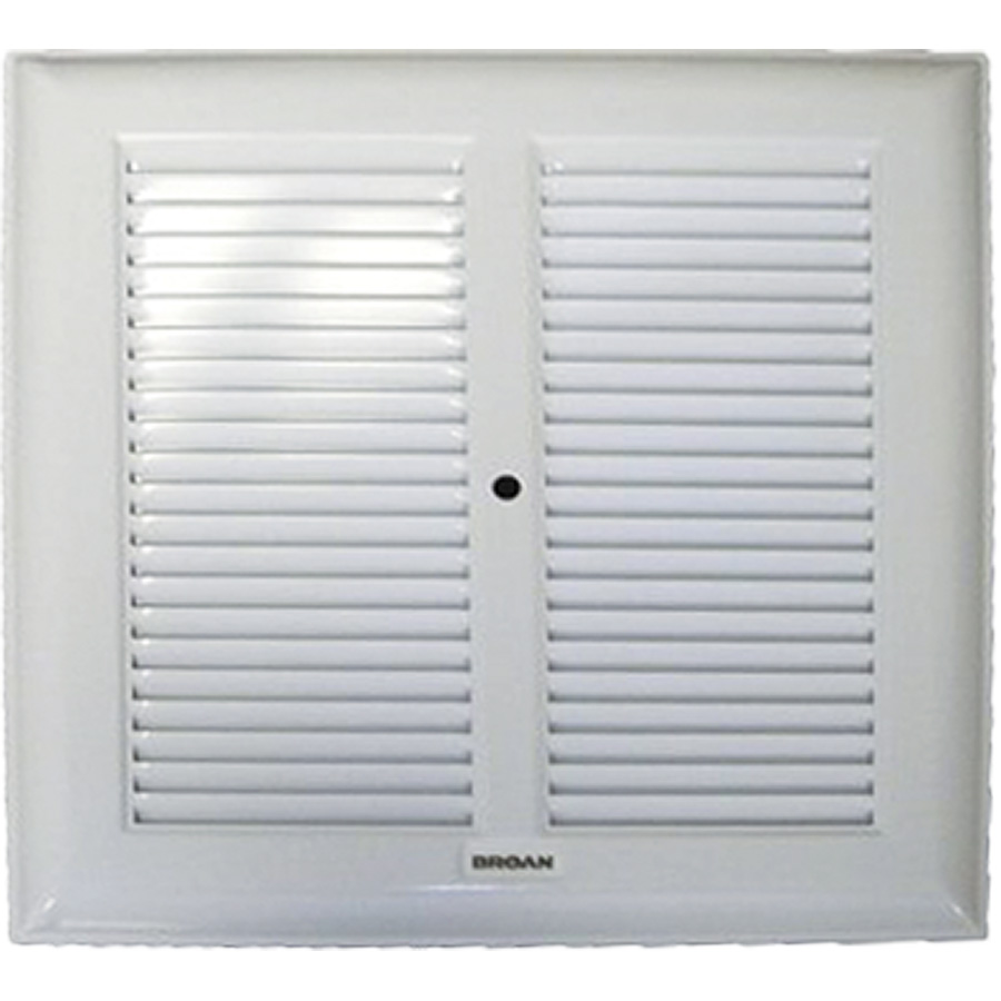 bath exhaust fan replacement grille