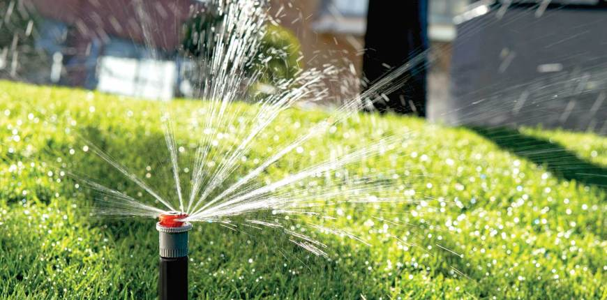Buying or Selling a Home? Get a Sprinkler Repair Checkup Today