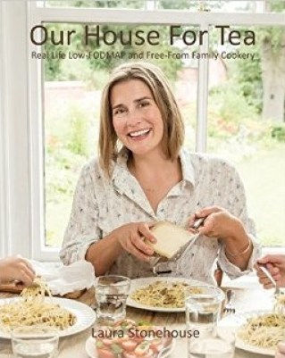 Laura Stonehouse - Our House For Tea