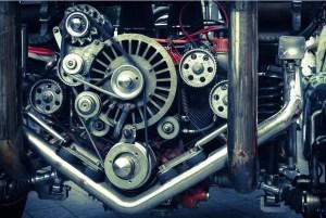 car belt maintenance