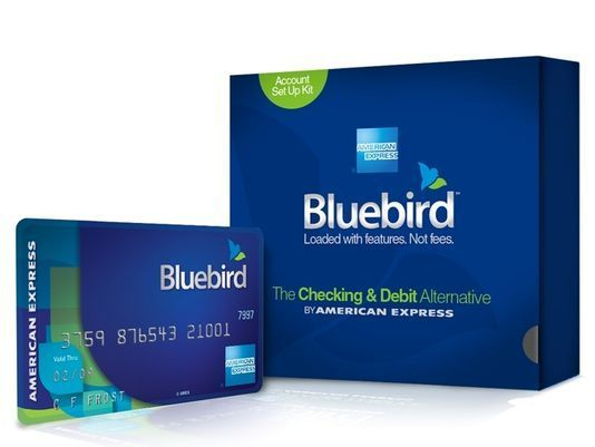 """""""How to Load Bluebird Temporary Card"""""""