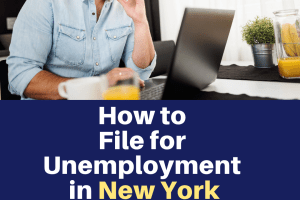 """How to file for unemployment in New York"""