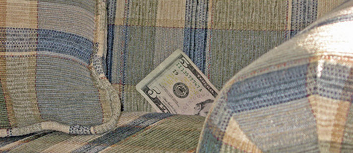 8 Places To Find Money Around The House Low Income Financial Help