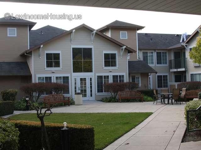 Bracher Senior Housing