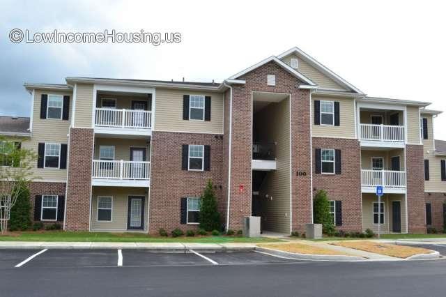 Cedar Glade Apartments 500