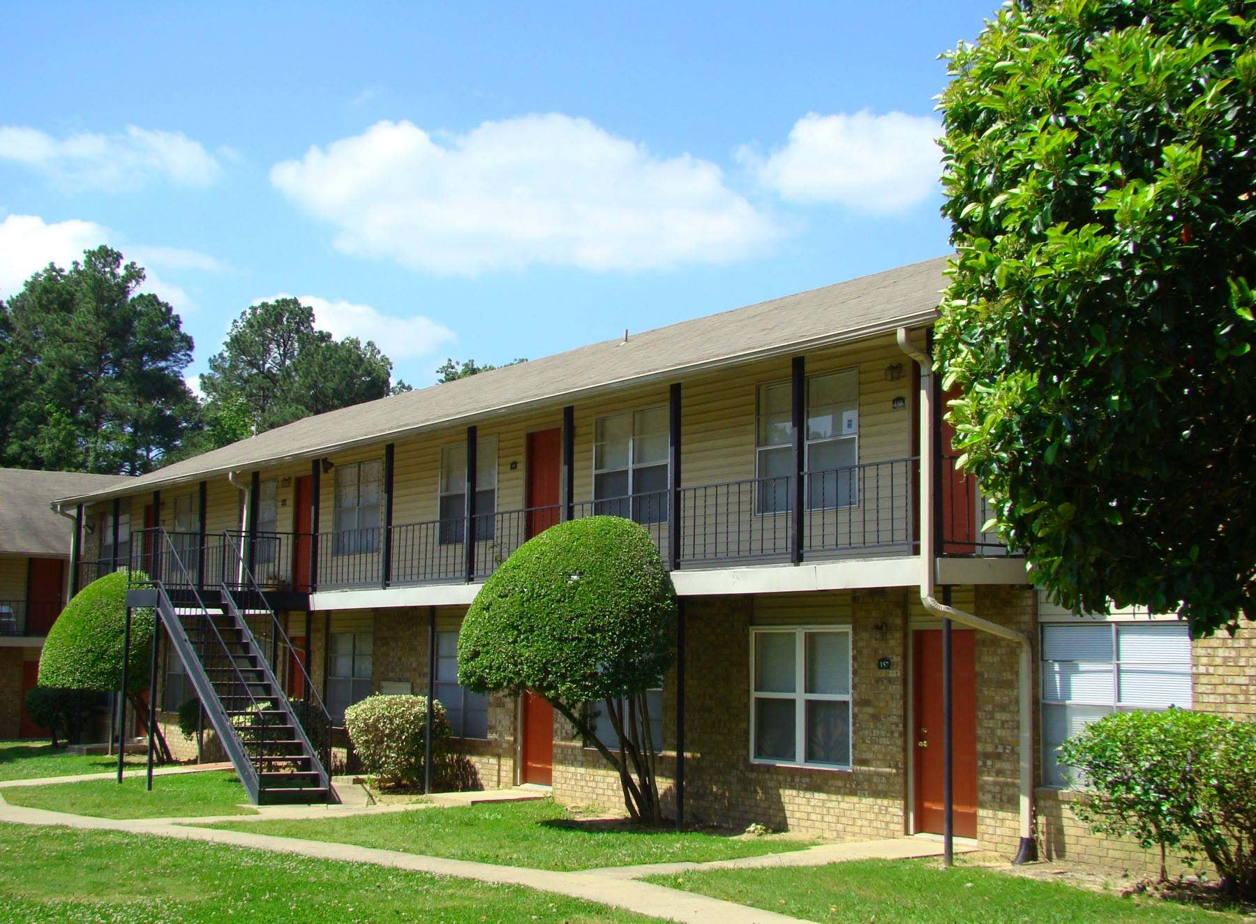 Pulaski County AR Low Income Housing Apartments  Low