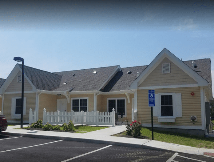 Storrs Mansfield CT Low Income Housing and Apartments