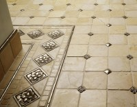 Metal Accent Tiles - Foundry Art   Lowitz & Company