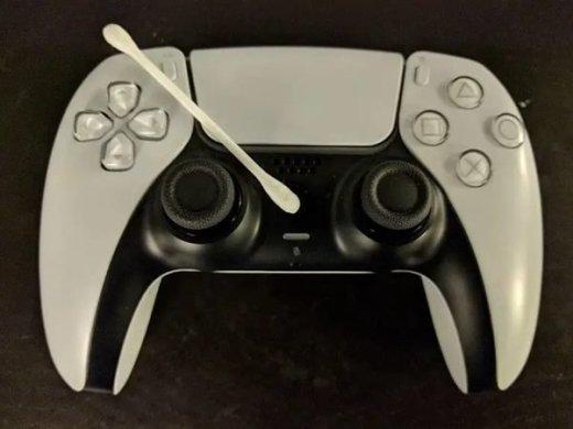 Clean Your DualSense Controller