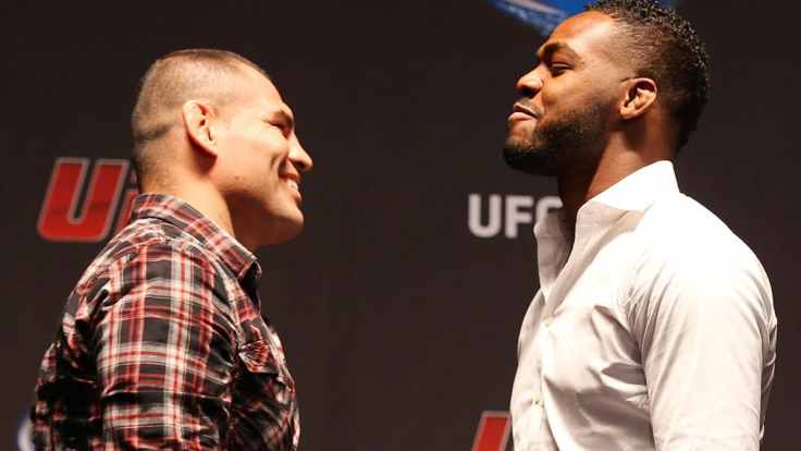 Image result for jon jones cain velasquez