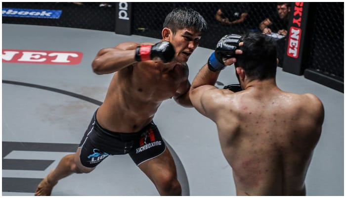 ONE Championship Release Mobile Game 'ONE Fantasy' On ONE Super App