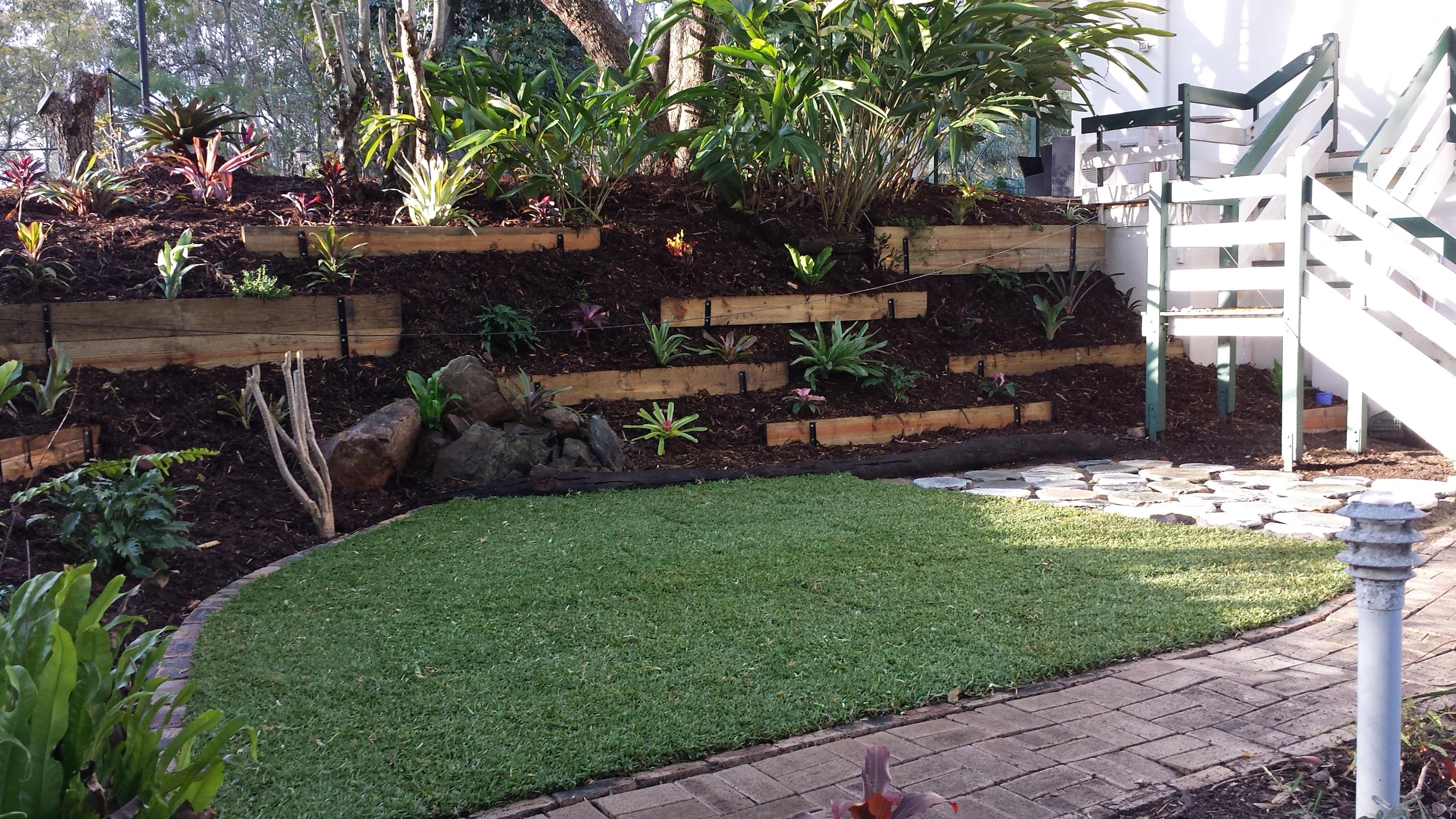 Garden Design Queensland