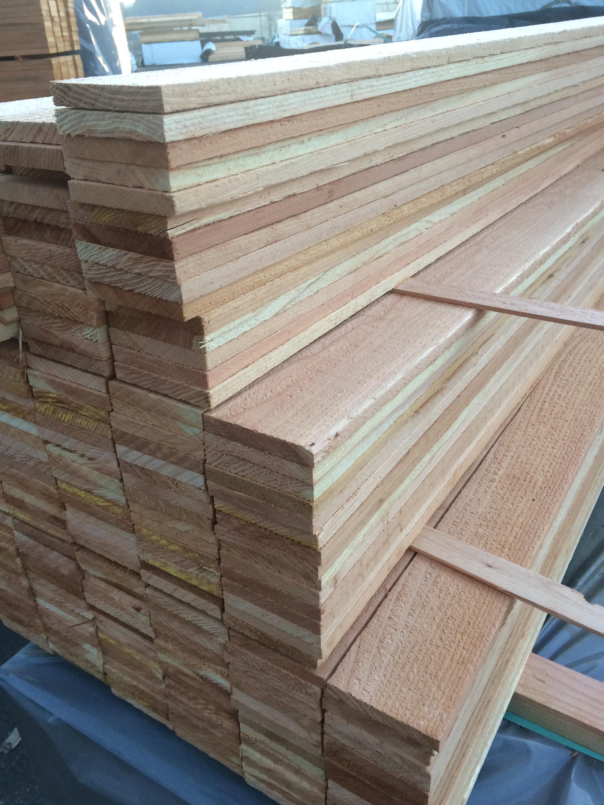 Raw Cedar Logs For Sale