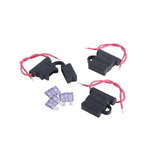 small resolution of fuse 1 set of 3 x 3 amp fuses