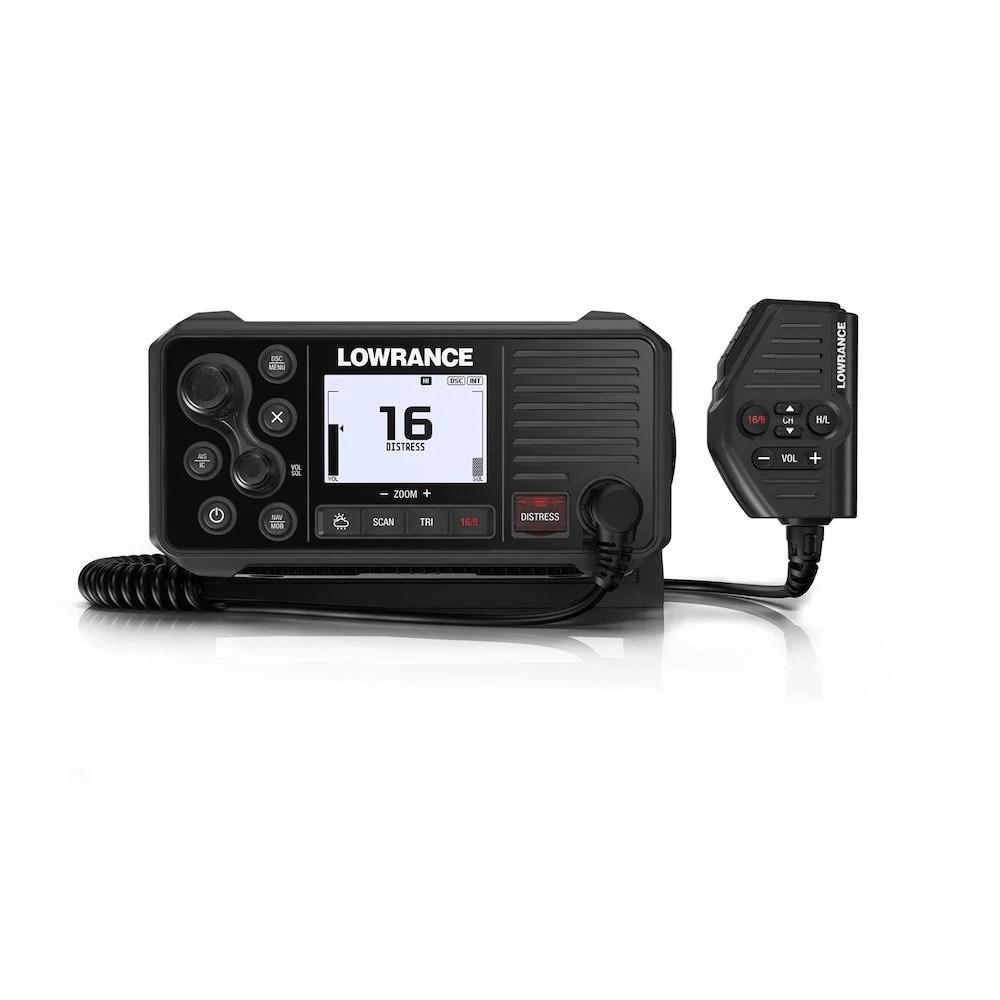medium resolution of link 9 vhf radio lowrance uk wiring lowrance to vhf radio