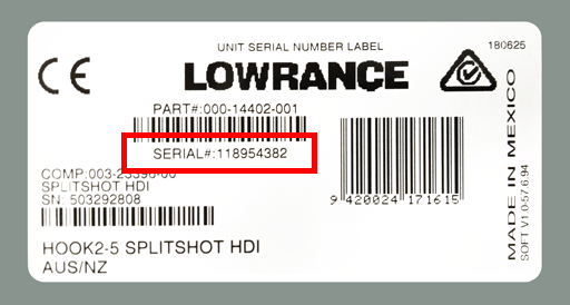 Lowrance Hook2 - Auto Electrical Wiring Diagram