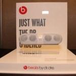 Beats by Dr Dre Pill Wireless Speaker