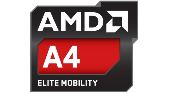 AMD A4-Series APU