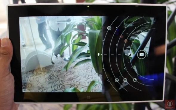 Nokia Lumia 2520 Windows RT Tablet 22