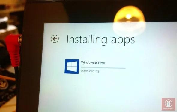 Microsoft Windows 8.1 02