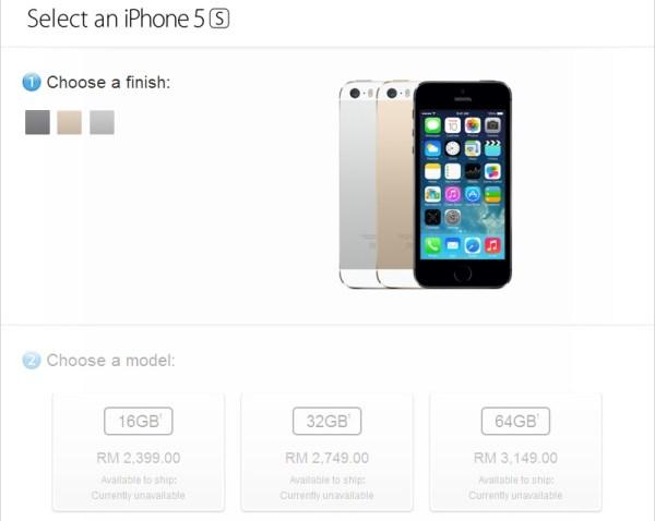 apple-iphone-5s-price-malaysia