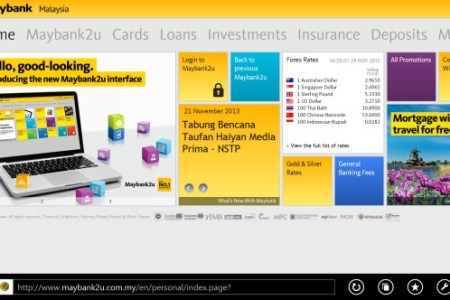 Maybank2U Rolls Back To Old Interface After Facing Issues