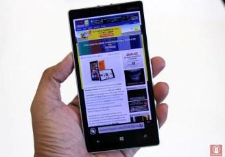 Hands On Nokia Lumia 930 26