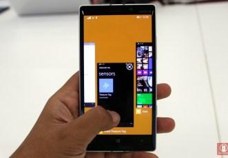 Hands On Nokia Lumia 930 28