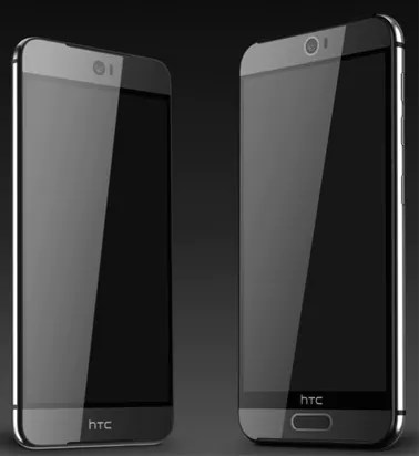HTC One m9 and HTC One M9 plus
