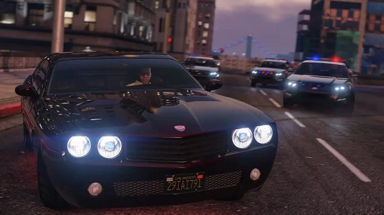 Popular GTA V Modder Issued Cease And Desist Order | Lowyat NET