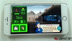 Fallout Shelter for iPhone 04