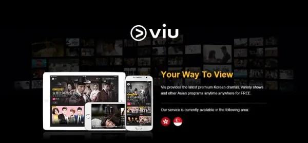 Viu Brings Korean Drama Streaming To Malaysia | Lowyat.NET