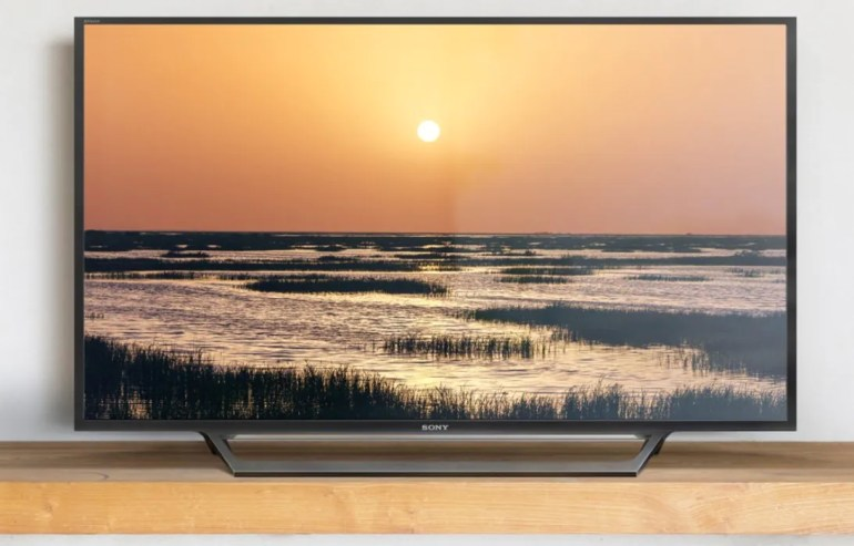Sony Launches Bravia W650D Internet TVs In Malaysia: Starts