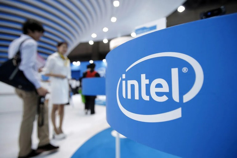 Intel's Roadmap For 2018 Leaked
