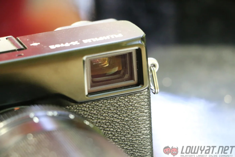 Fujifilm Launches The X-Pro2, X70, And Fujinon XF100-400mm