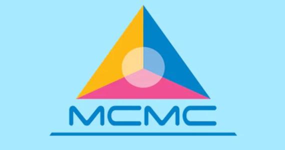 MCMC Logo