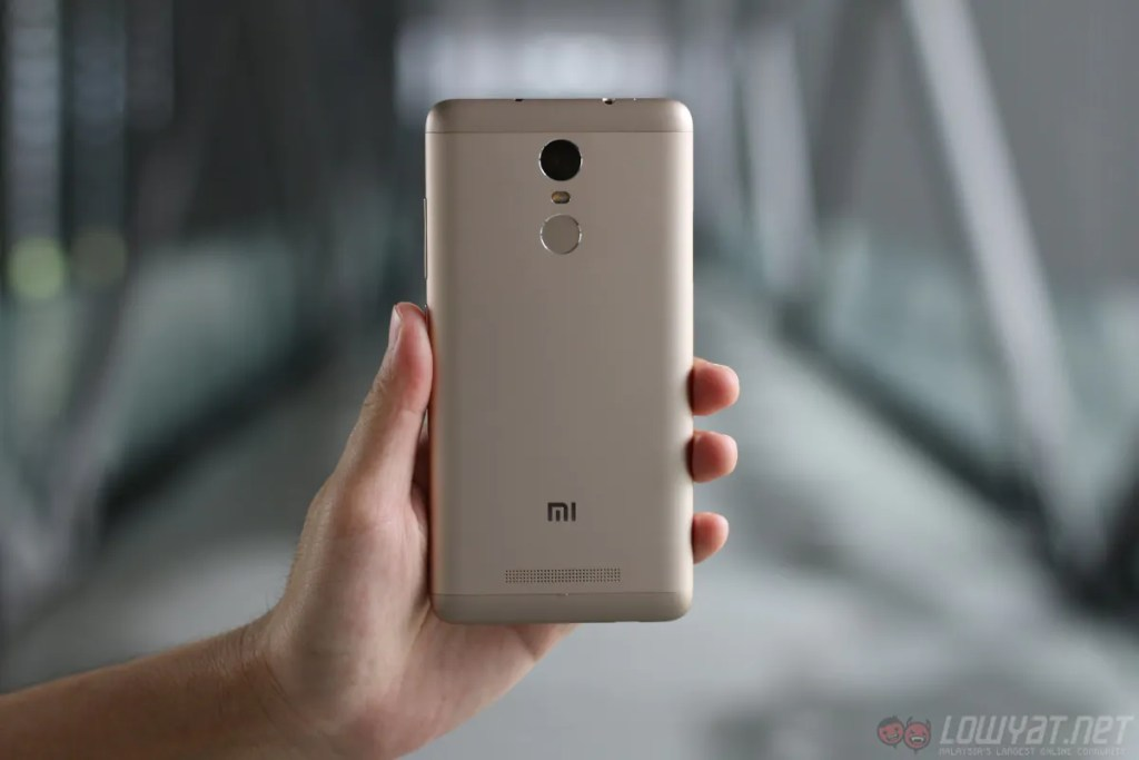 Xiaomi Redmi Note 3 Review: Redefining the Sub-RM1000