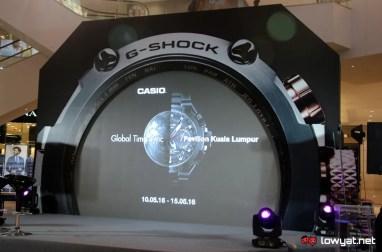 Casio Malaysia Global Time Sync Showcase 2016 11