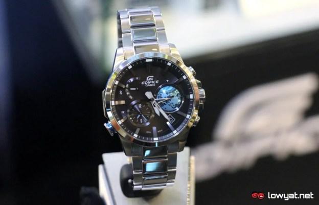 Casio Malaysia Global Time Sync Showcase 2016 12