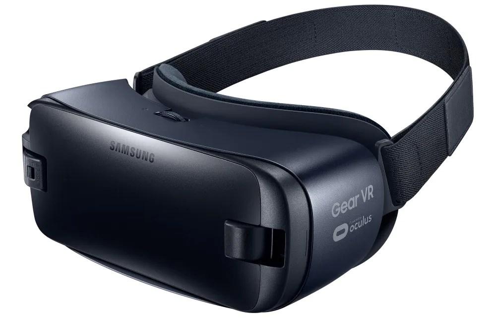 Samsung Gear VR for Samsung Galaxy Note 7