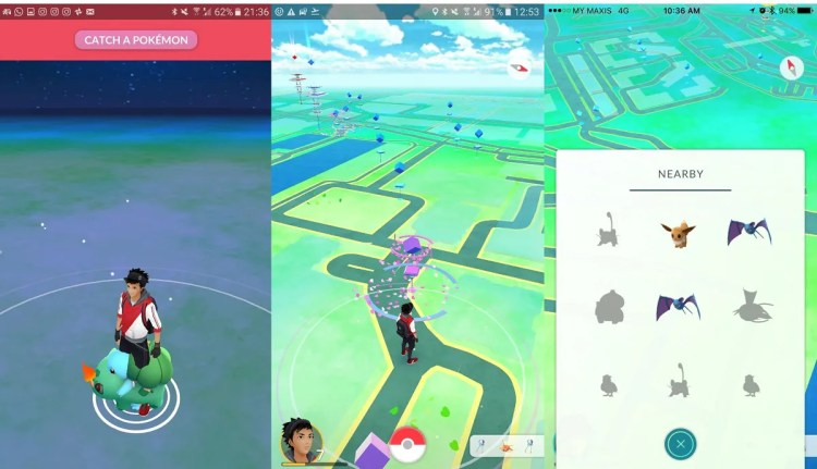 Lowyat NET's Guide To Getting Started With Pokemon Go In