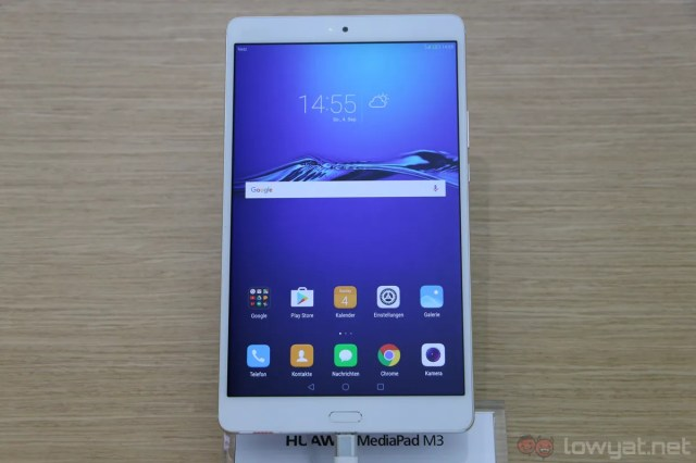 Huawei Nova Plus & MediaPad M3 Now in Malaysia; Retail from RM1,499 ...